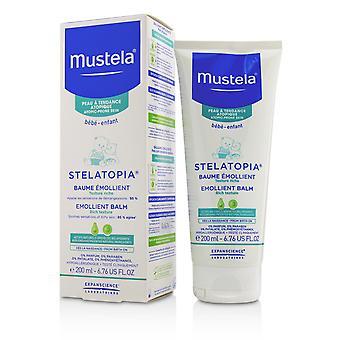 Stelatopia mjukgörande balsam för atopisk benägen hud 218508 200ml/6.76oz