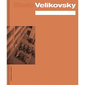 Boris Velikovsky (1878-1937) - Architect of the Russian  Avant-Garde b