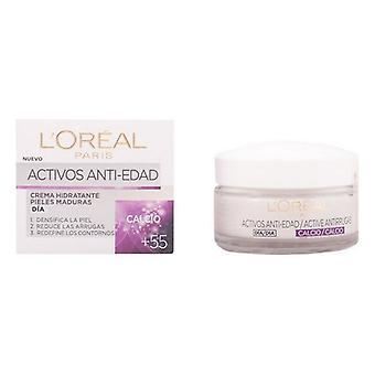 Anti-Falten-Creme L'Oreal Make Up/50 ml