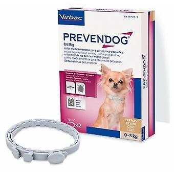 Prevendog Deworming Kaulus (Koirat , Mato tabletit, Kirppu Control & More , Kirppu kaulukset)