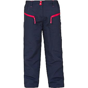 Trespass Girls Torie Tricot UV Protection Adventure Trousers Pants