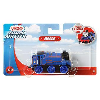 Thomas & Venner GDJ56 TrackMaster Belle