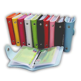 Card holder, wallet, credit card, 12-card, different colours