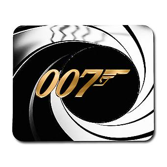 James Bond MousePad