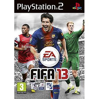 FIFA 13 (PS2) - Wie neu