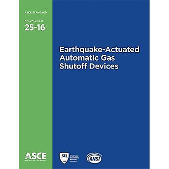 Earthquake-Actuated Automatic Gas Shutoff Devices (25-16) by American