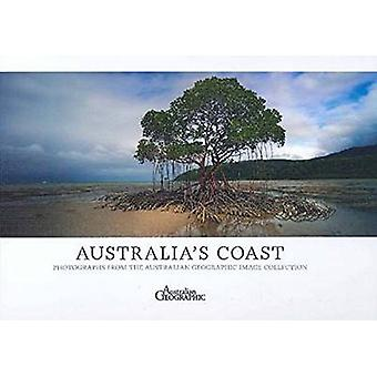 Australia's Coast - Photographs from the Australian Geographic Image C