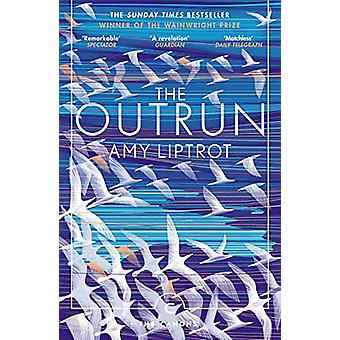 The Outrun by Amy Liptrot - 9781786894229 Book