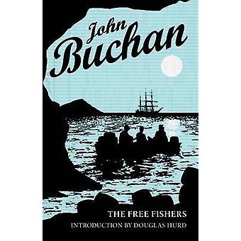 The Free Fishers by John Buchan - 9781846970658 Book