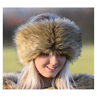 George & Dotty Womens/Ladies Lynne Headband