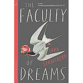 The Faculty of Dreams - Longlisted for the Man Booker International Pr