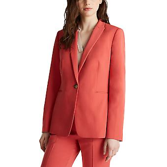 Esprit Damen's Frühling Twill Mix+Match Stretch Blazer