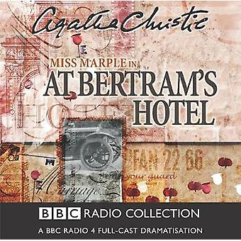 At Bertrams Hotel by Christie & Agatha