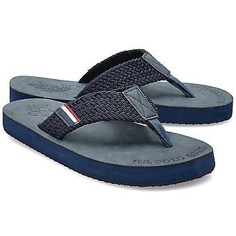 U.S. Polo Assn ZANTE1 EGADI4111S9T2 universal summer men shoes
