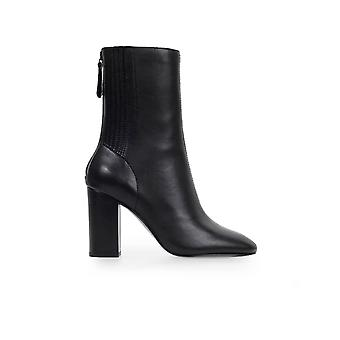 ASH BLACK JASMIN ANKLE BOOT