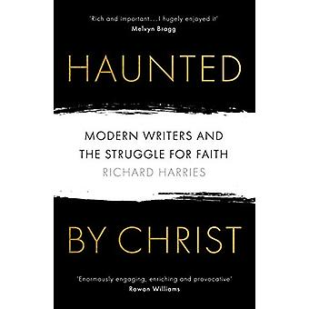 Haunted by Christ por Richard Harries - 9780281079346 Livro