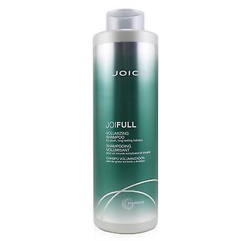 Joifull Volumizing Shampoo (for Plush Long-lasting Fullness) - 1000ml/33.8oz
