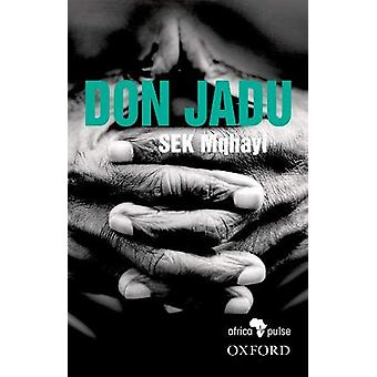 Don Jadu by S.E.K. Mqhayi - 9780190737085 Book