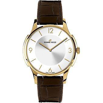 Pierre Petit - Wristwatch - Women - P-851C - St.Tropez