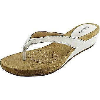 Style & Co. Womens Haloe 2 Open Toe Casual Slide Sandals
