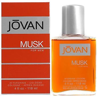 Jovan - Musk for Men - Eau De Toilette - 88ML