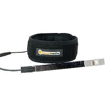 Brownmed Intellinetix Vibrating Step Sensor - Universal - Black