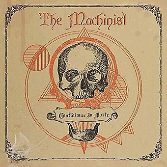 Confidimus In Morte [CD] USA import