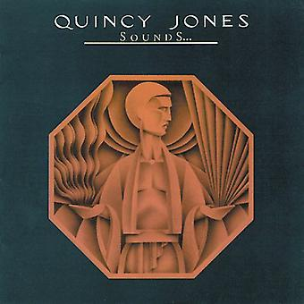 Quincy Jones - suoni & roba come quella [CD] USA importare