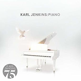 Karl Jenkins: Piano [CD] USA import