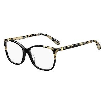 Kate Spade Karlyn 807 Mustat lasit