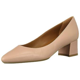 Aquatalia Womens Pasha Nappa Pointed Toe Classic Pumps