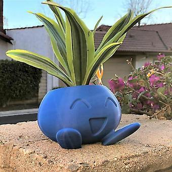 Oddish Blomma saftiga Plant Pot - Pokemon