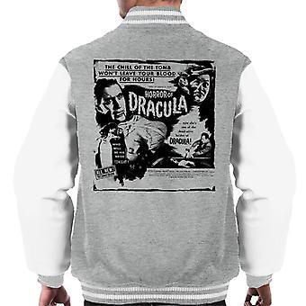 ハンマーホラー映画ドラキュラチルオブザトゥーメン&アポス;sバリエーションジャケット