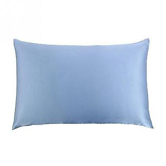 Soft Silk Top Quality Pillow Cushion Case 51cm X 76cm