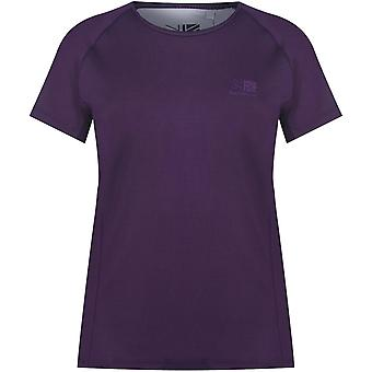 Karrimor Aspen Tech T-paita Ladies