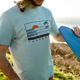 Het overhemd van de vant passengercater