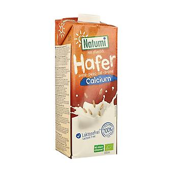Oatmeal Drink with Calcium 1 L