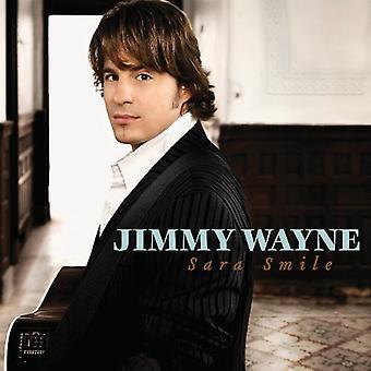 Jimmy Wayne - Sara Smile [CD] USA import