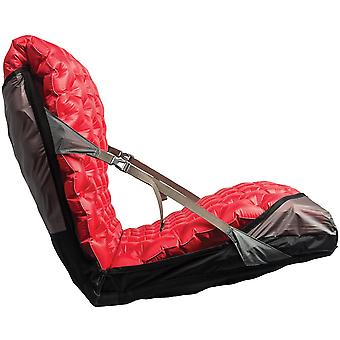 Sea to Summit Air Chair - Large - Red