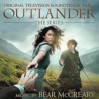Bear McCreary - Outlander [CD] USA import