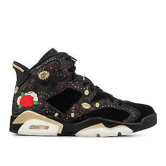 Air Jordan 6 Retro Cny 'Chinese New Year' - Aa2492-021 - Chaussures