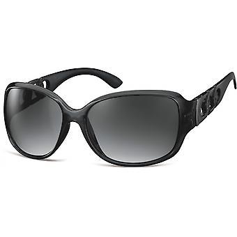 Solglasögon Unisex Traveler Grå (S36D)