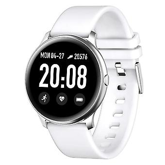 Smart Watch Women Men Multifunctional Sport Heart Rate Blood Pressure - Ip67 Waterproof Smartwatch+box