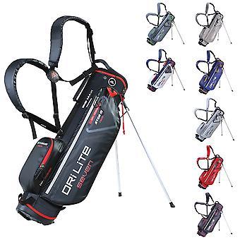 Big Max Dri Lite 7 Ultralight Waterproof 4-Way Carry Golf Stand Bag