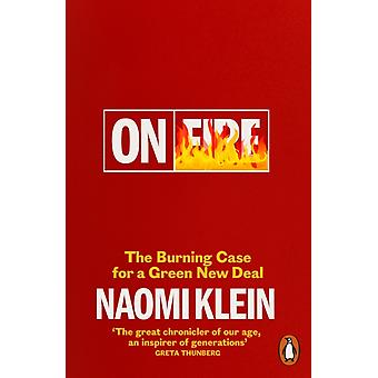On Fire by Klein & Naomi