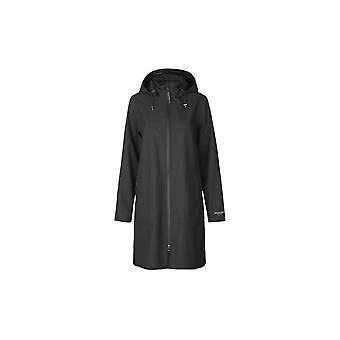 Ilse Jacobsen A-line Rain Coat - Rain128