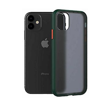 New Shockproof Bumper Clear TPU Case For Apple iPhone 11 Pro Max XR X 8 7 6 Plus