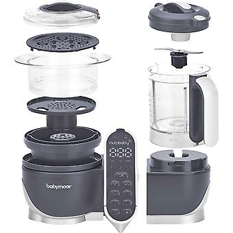 Babymoov Nutribaby+ Food Processor UK Plug