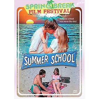 Summer School [DVD] USA import