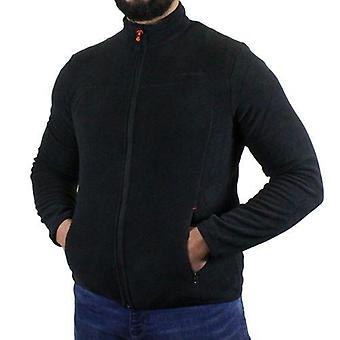 Mens Licht gewicht snel droog ademend fleece jasje